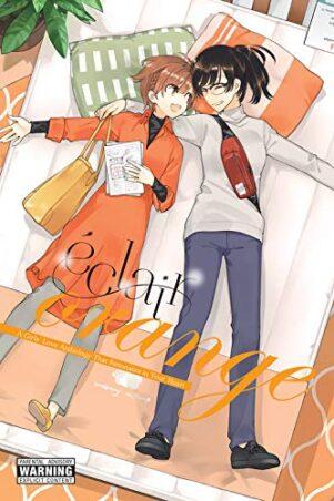 Eclair orange (EN) | 9781975318741