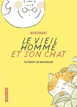 Vieil homme et son chat (Le) T.03   9782203155688