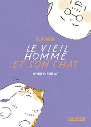 Vieil homme et son chat (Le) T.04   9782203179240