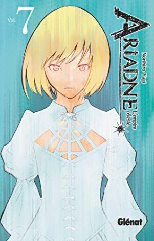 Ariadne, l'empire celeste T.07 | 9782344043998