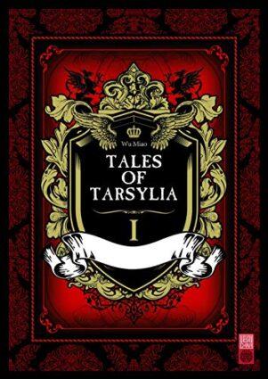 Legendes de Tarsylia (Les) T.01   9782372590105