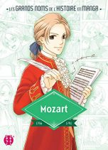 Mozart | 9782373493276