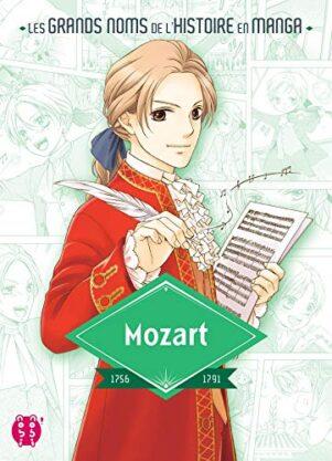Mozart   9782373493276