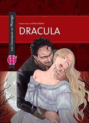 Dracula   9782373494716