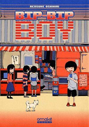 Bip Bip Boy T.01 | 9782919603671
