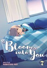 Bloom into you (EN) T.07 | 9781642750201