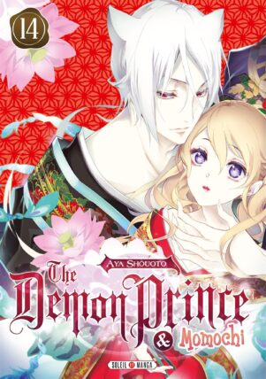 Demon Prince & Momochi (the) T.14   9782302083547