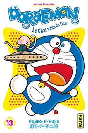 Doraemon T.13   9782505006985