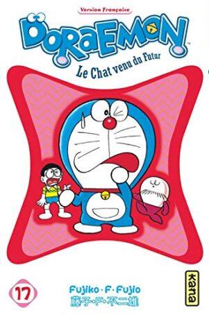 Doraemon T.17   9782505013525