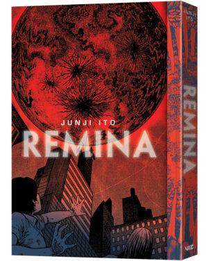 Remina   9781974717477