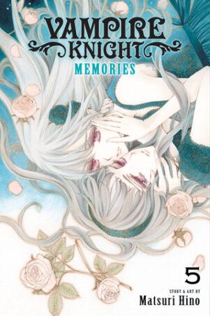 Vampire Knight: Memories (EN) T.05 | 9781974717330