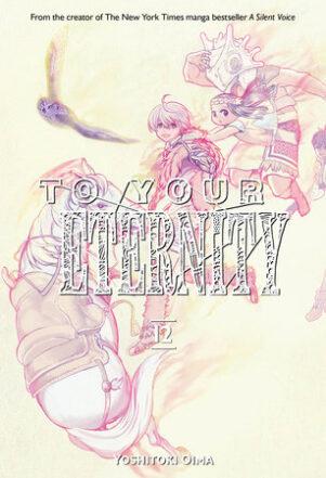 To Your Eternity (EN) T.12 | 9781632367990
