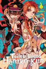 Toilet-bound Hanako-kun (EN) T.06 | 9781975311384