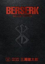 Berserk (EN) Deluxe ED T.06   9781506715230