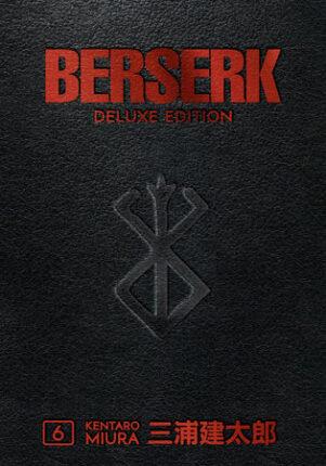 Berserk (EN) Deluxe ED T.06 | 9781506715230