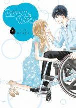Perfect world (EN) T.04 | 9781646510580