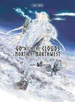 Go with the clouds, North-by-Northwest (EN) T.04   9781949980370