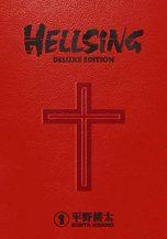 HELLSING DELUXE ED (EN) T.01   9781506715537