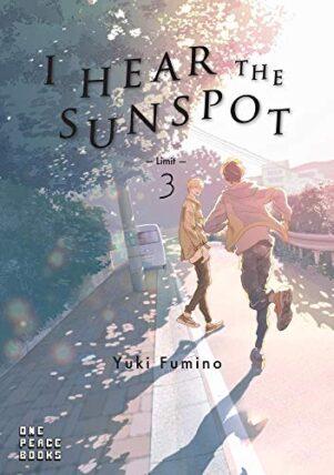 I Hear the Sunspot : Limit (EN) T.03   9781642731033