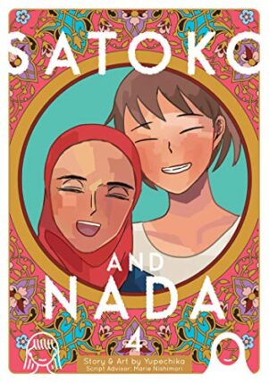 Satoko & Nada (EN) T.04 12-29-2020 | 9781645055259