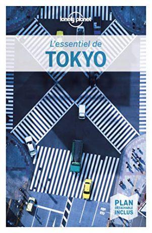 L'essentiel de Tokyo - Nouvelle édition | 9782816186482