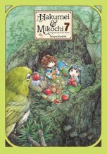 Hakumei and Mikochi (EN) T.07   9781975332310