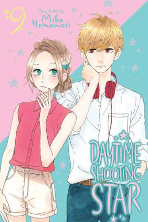 Daytime shooting star (EN) T.09 | 9781974715091