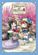 Hakumei and Mikochi (EN) T.06   9781975357382