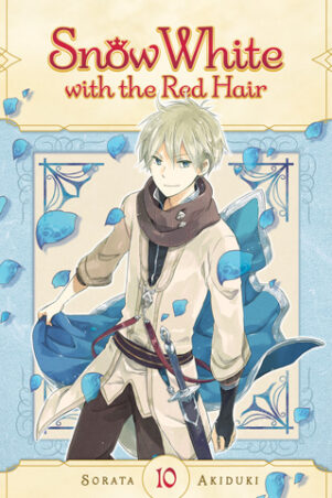 Snow White with the Red Hair (EN) T.10 | 9781974707294