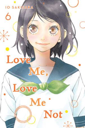 Love me, love me not (EN) T.06 | 9781974713141