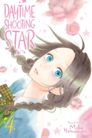 Daytime shooting star (EN) T.04 | 9781974706709