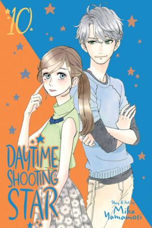 Daytime shooting star (EN) T.10 | 9781974715107
