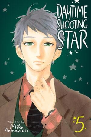 Daytime shooting star (EN) T.05 | 9781974706716
