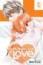 An incurable case of love (EN) T.05 | 9781974709359