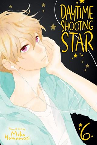 Daytime shooting star (EN) T.06 | 9781974706723