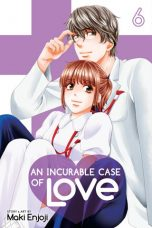 An incurable case of love (EN) T.06 | 9781974712342