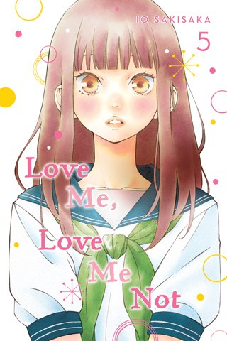 Love me, love me not (EN) T.05   9781974713134