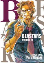 Beastars (EN) T.10   9781974709243