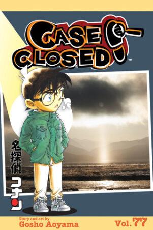 Case Closed (EN) T.77 | 9781974714964