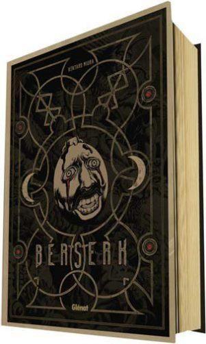 Berserk - Coffret Grimoire Collector 1 à 6 | 9782344044872