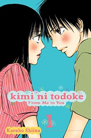 Kimi no todoke: From me to you (EN) T.01 | 9781421527550