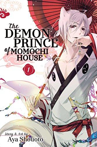 Demon Prince of Momochi House (The) (EN) T.01 | 9781421579627