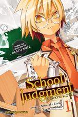 School judgement (EN) T.01 | 9781421585666