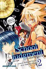School judgement (EN) T.02 | 9781421585673