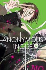 Anonymous Noise (EN) T.12 | 9781421598277