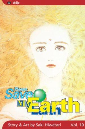 Please save my earth (EN) T.01 | 9781591162735