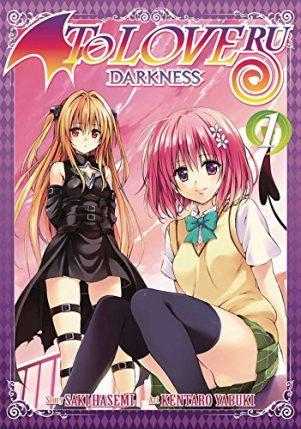 To love Ru: Darkness (EN) T.01 | 9781626926530