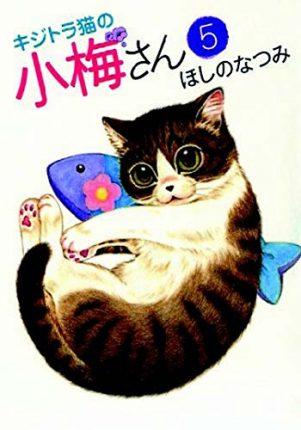 Plum crazy: Tales of a tiger-striped cat (EN) T.05   9781626927056
