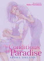 Conditions of Paradise (The) : Azure dreams (EN) T.01 | 9781645058373