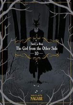 Girl from the other side (The) (EN) T.10   9781645059684